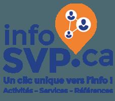 Logo infoSVP.ca