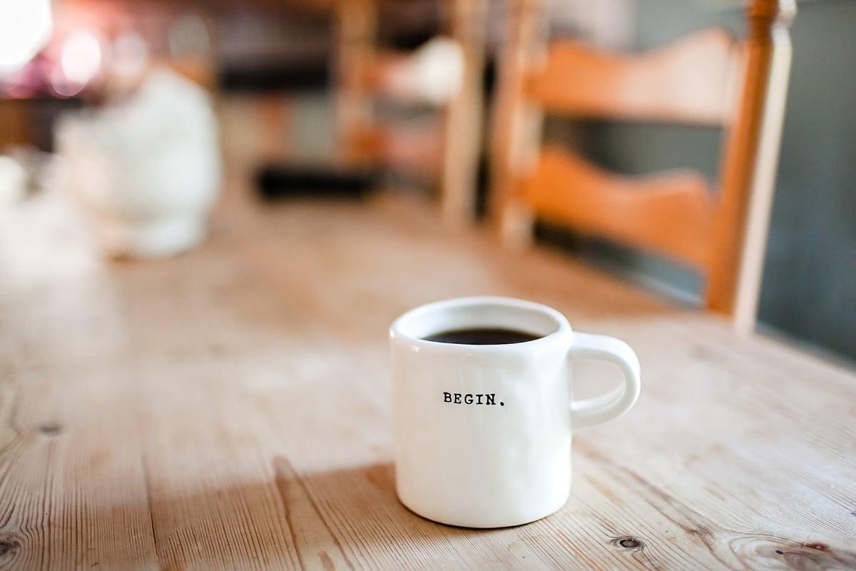 Cafe-Information