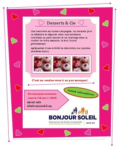Desserts & Cie